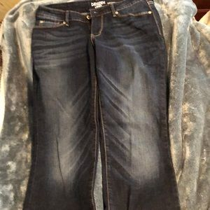 Levi Denizen stretch jeans